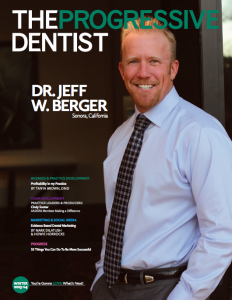Dr. Jeff Berger