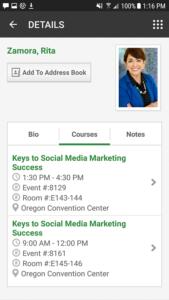 Rita Zamora's Keys to Social Media Marketing Succcess